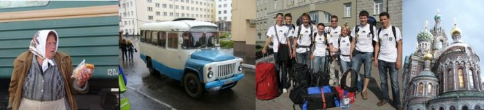 Omsk 2008 Russland